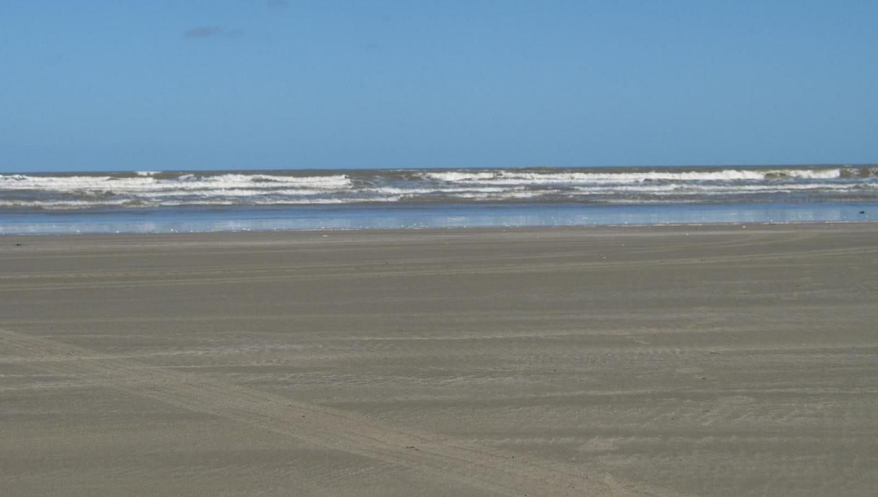 Come si chiama la spiaggia più lunga del mondo?
