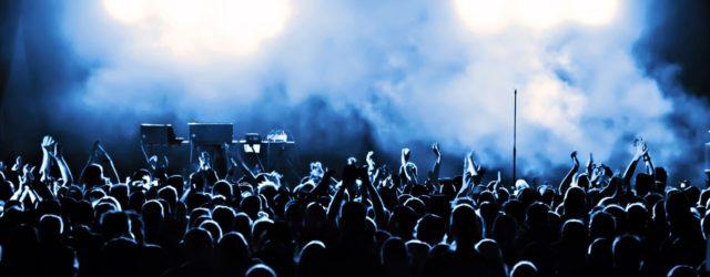 Come creano il fumo durante i concerti?