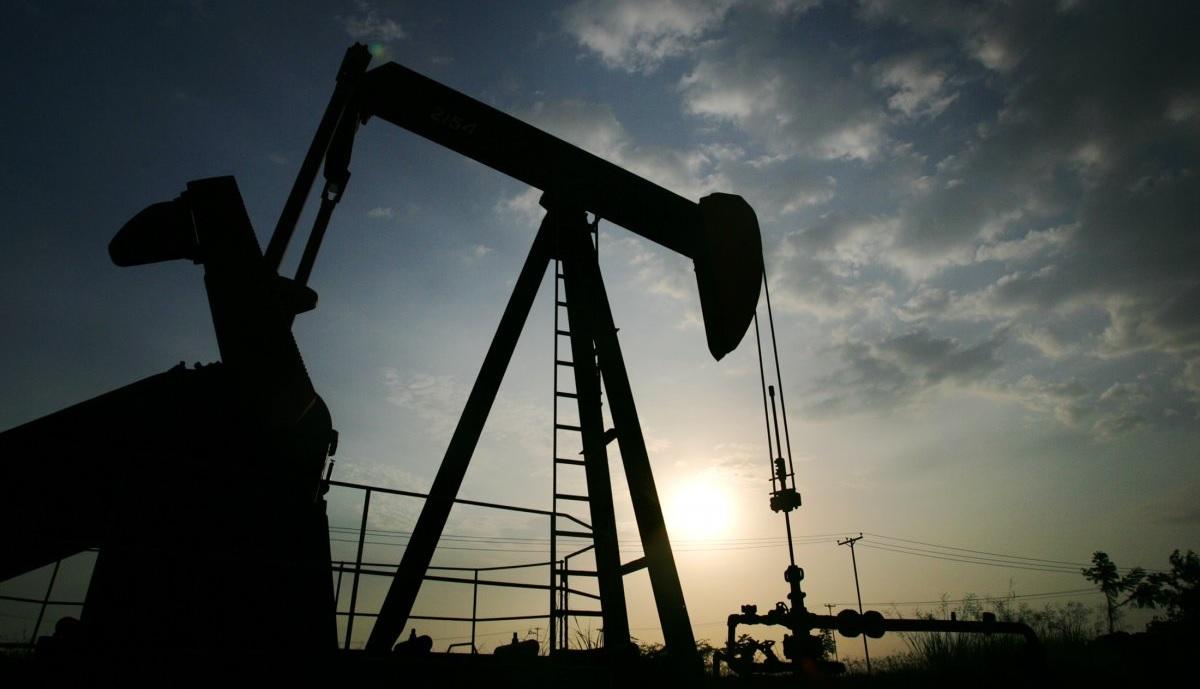 Cosa succede agli spazi vuoti dopo aver estratto il petrolio?