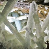 Cos'è la Cueva de los Cristales?