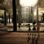Dove sarà il primo parco sotterraneo?