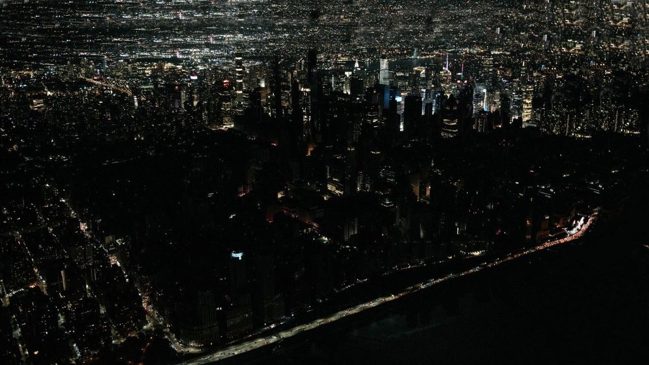 Nel futuro ci saranno più blackout