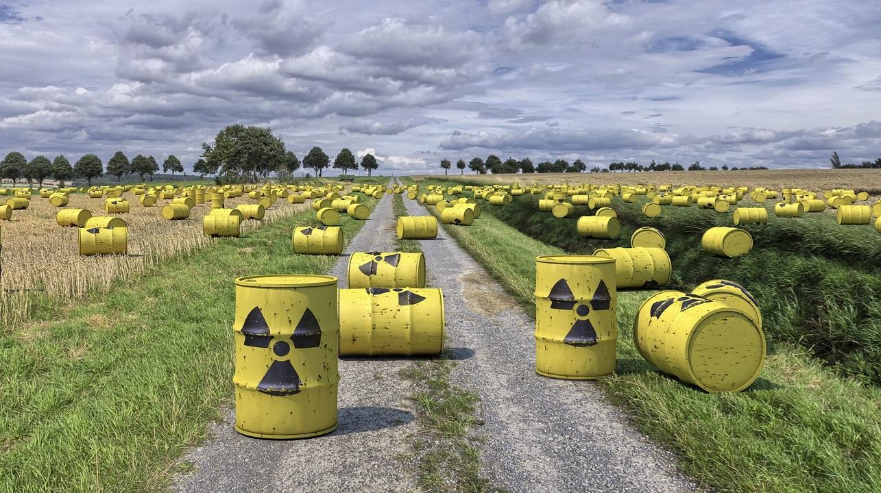 Si possono eliminare le scorie nucleari?