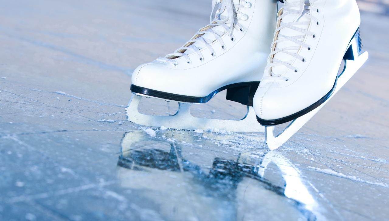 Come mai i pattini non affondano nel ghiaccio?