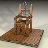 Chi ha inventato la sedia elettrica?