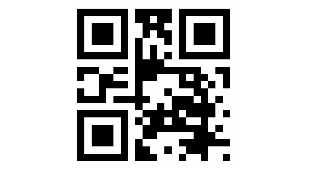 Cosa sono i QR code?