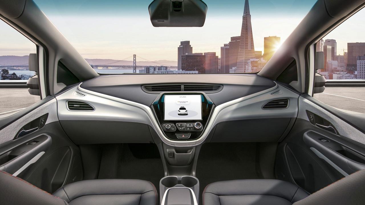 Auto del futuro, le auto senza guidatore.