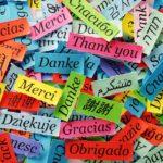 Tutte le lingue hanno la stessa origine?