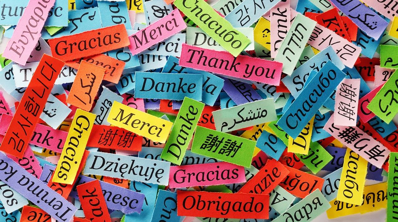 Le lingue hanno un'origine comune?
