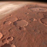 Ci sono i terremoti su Marte?