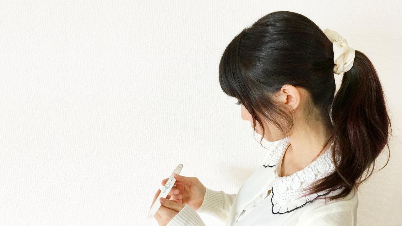 Come funzionano i test di gravidanza?