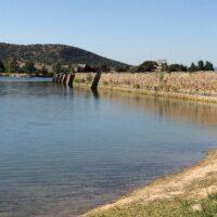 Qual è la diga più antica del mondo?