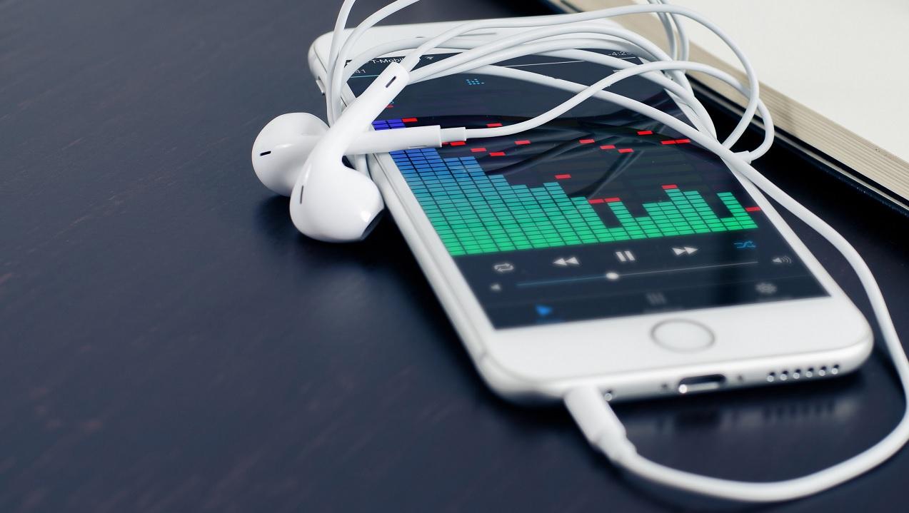 L'inquinamento causato dalla musica digitale?