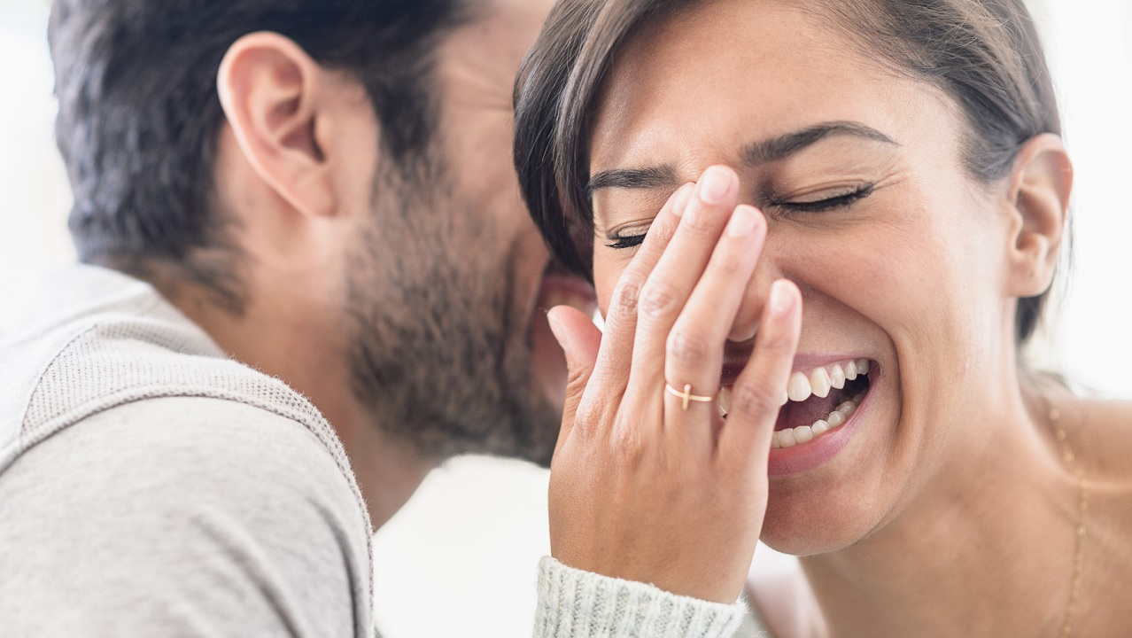 Amore e risate