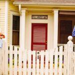 Andare d'accordo con il vicino fa bene alla salute?