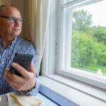 """Cos'è la """"sindrome del marito pensionato""""?"""
