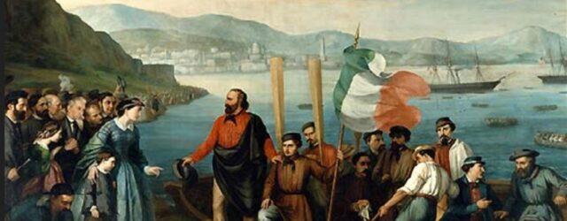 Nei Mille di Garibaldi c'era anche una donna?