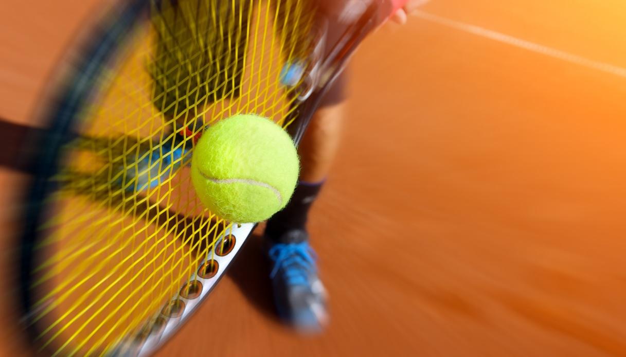 Quanto può durare una partita di tennis?