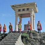Cosa ci facevano i legionari romani in Cina?