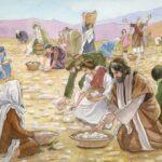 Esiste veramente la manna biblica?