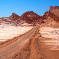 Qual è il posto più secco della Terra?
