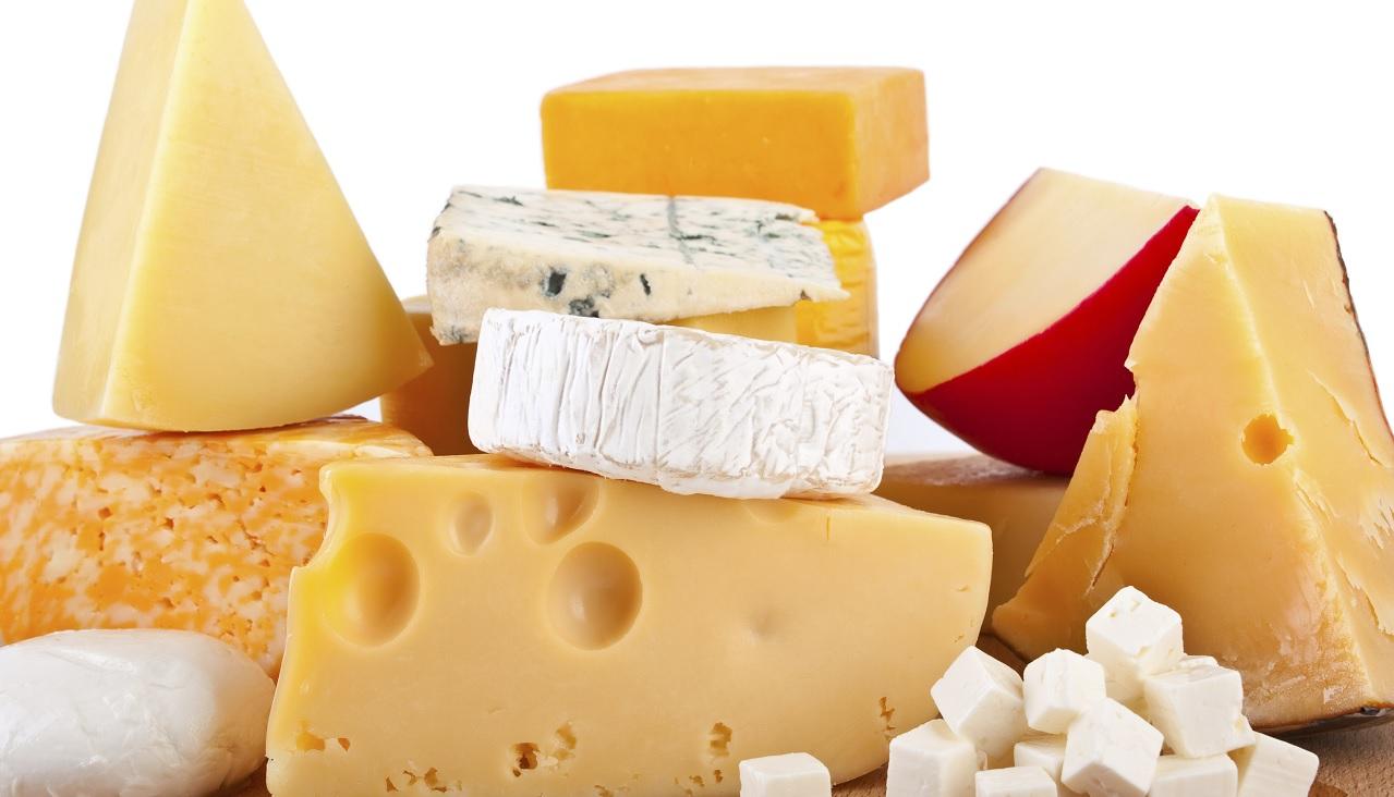 Differenza fra formaggi grassi e formaggi magri