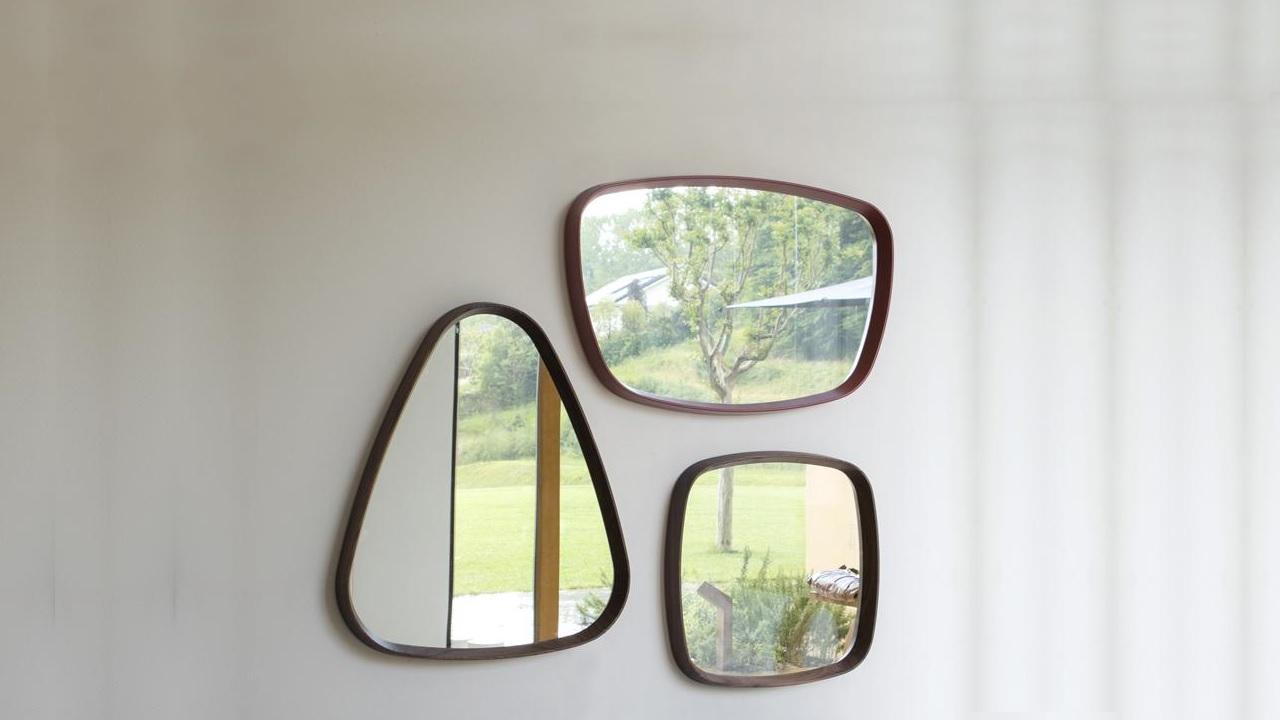Di che colore è uno specchio?