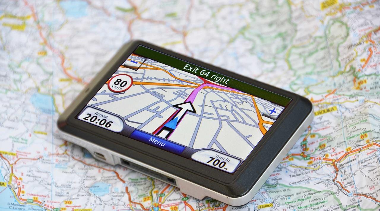 Il GPS è davvero gratuito?