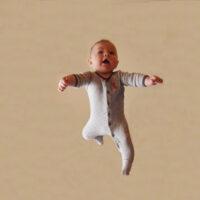 Anche i neonati hanno delle paure?