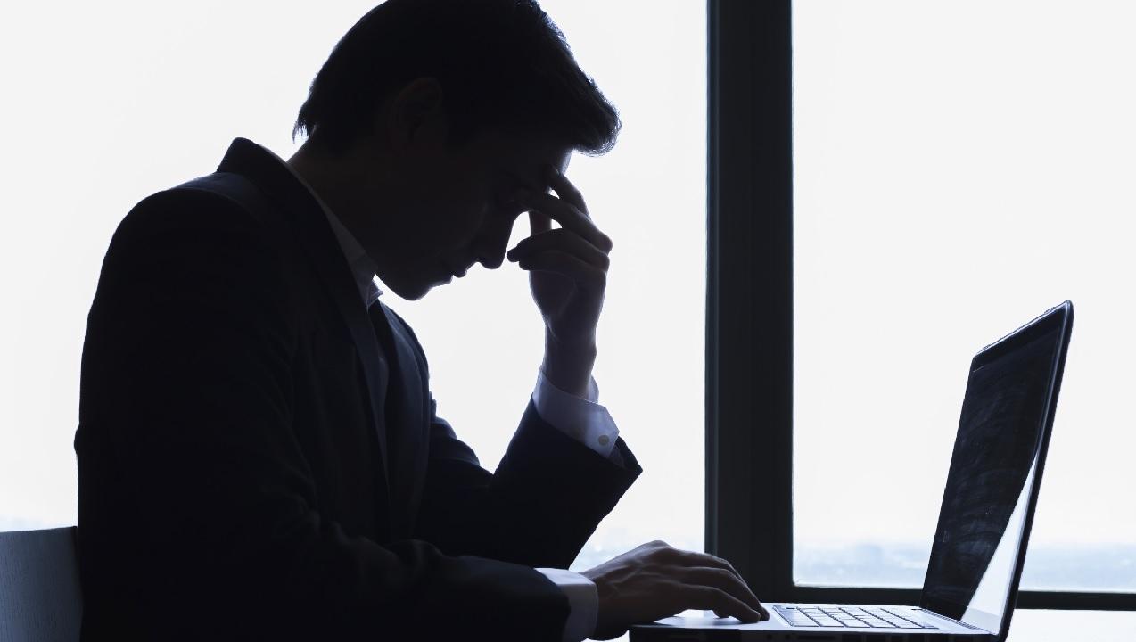 Stress da lavoro precario
