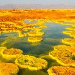 Esistono luoghi privi di vita sulla Terra?