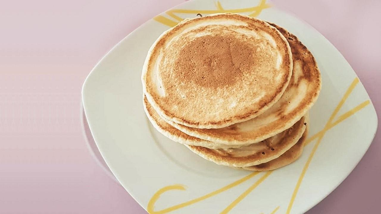 Che cosa rende soffici pancake?