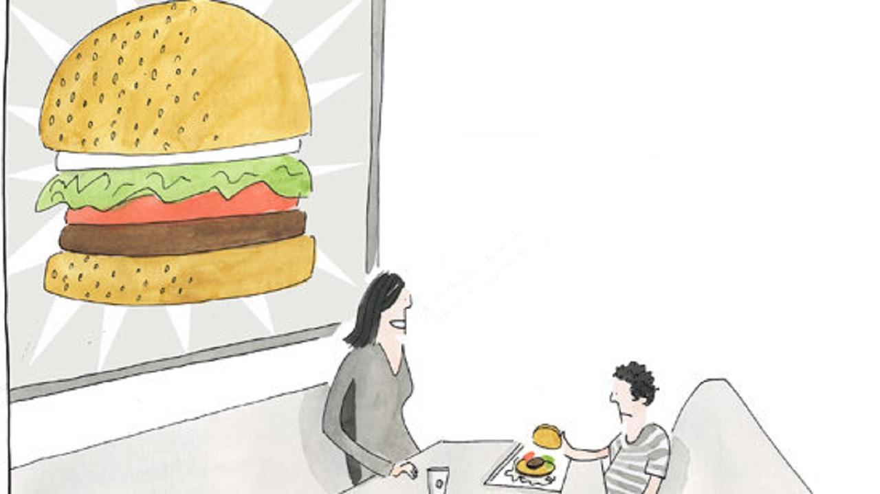 La pubblicità ingannevole nel cibo