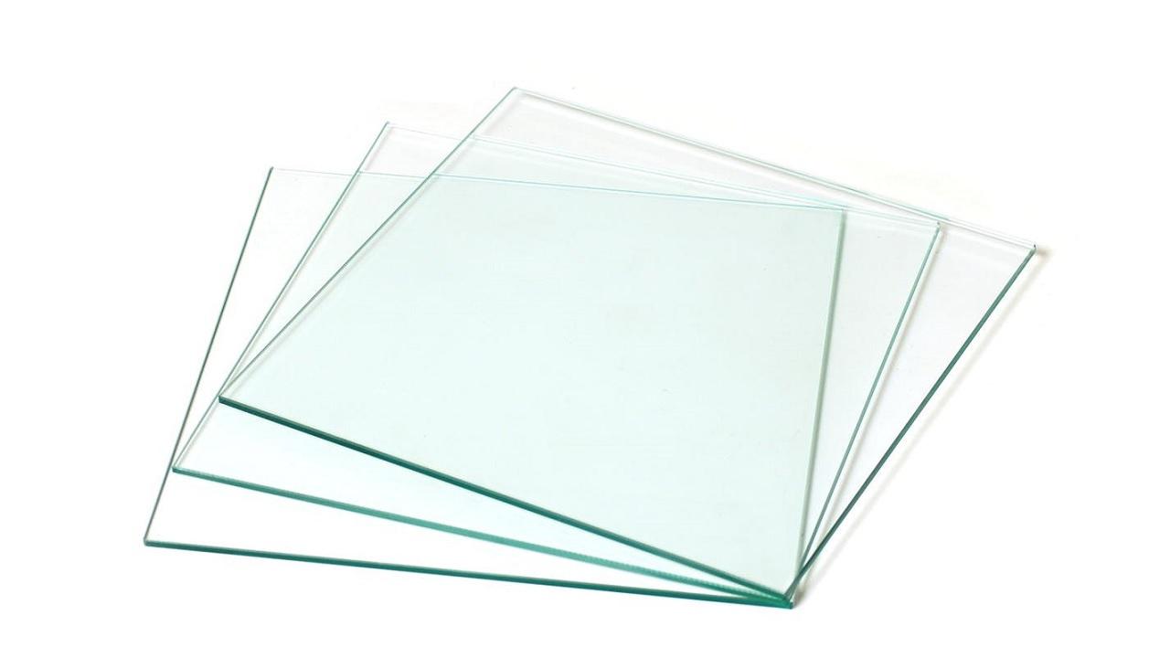 Perché il vetro è trasparente?