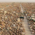Dove si trova il cimitero più grande del mondo?