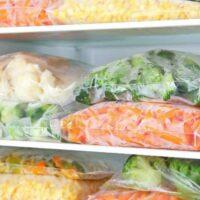 Perché non bisogna congelare il cibo due volte?