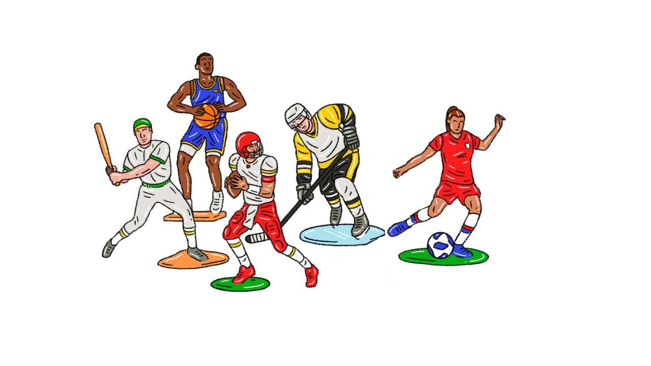 In una squadra troppi campioni sono dannosi?