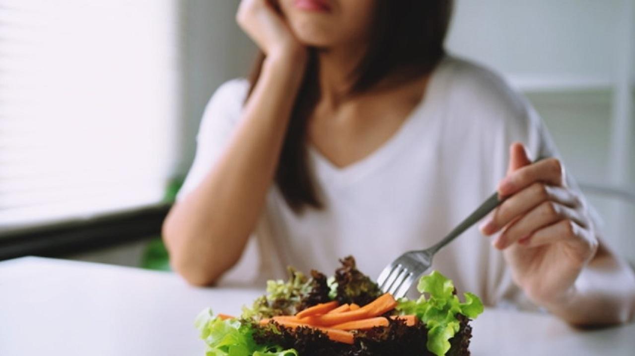 Perché mangiare sempre le stesse cose stufa?