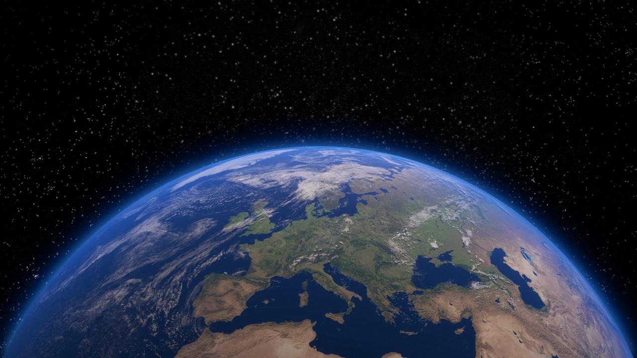 Quali opere umane si vedono dallo spazio?