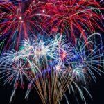 Da che cosa dipendono i colori dei fuochi d'artificio?