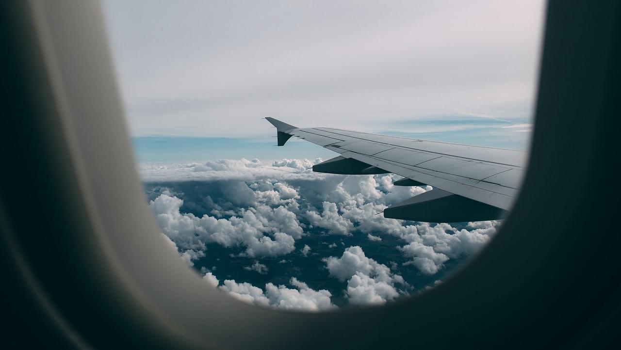 Negli aerei del futuro non ci saranno più i finestrini?