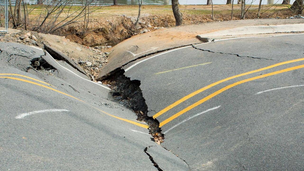 L'uomo può scatenare un terremoto?