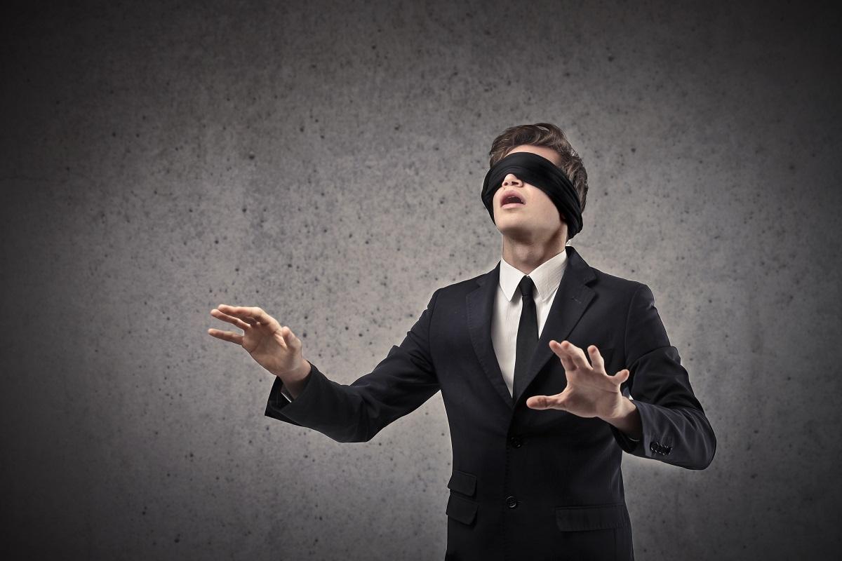 Che cos'è la visione cieca?