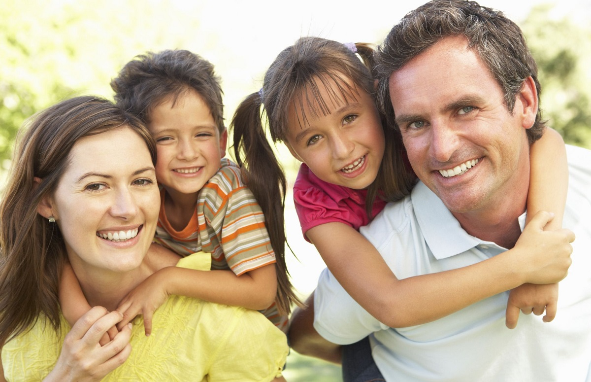 Esistono differenze tra il cervello di padri e madri nell'accudimento dei figli?