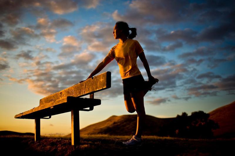 Perché fare sport aiuta a combattere la depressione?