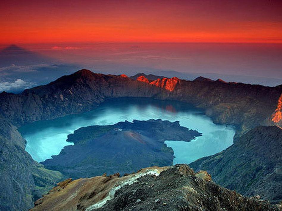 Qual è stata l'eruzione vulcanica più devastante sulla Terra?