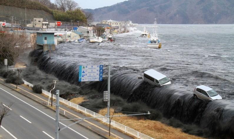 Qual è stata l'onda più distruttrice della storia?
