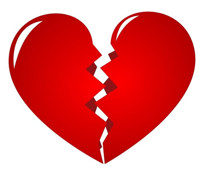 Come superare le delusioni d'amore?