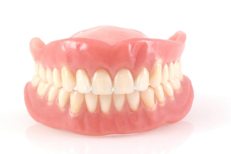 Chi ha inventato la dentiera?