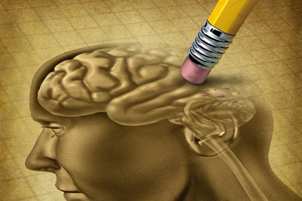 Si possono cancellare i brutti ricordi?